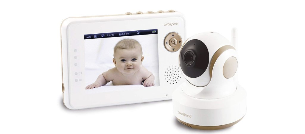 Availand Follow Baby monitor