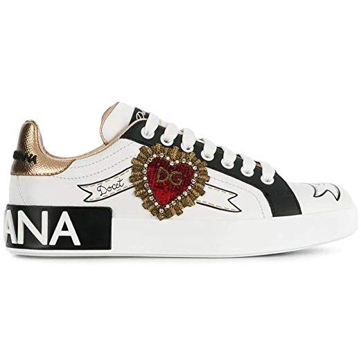 Dolce & Gabbana Sneakers Donna