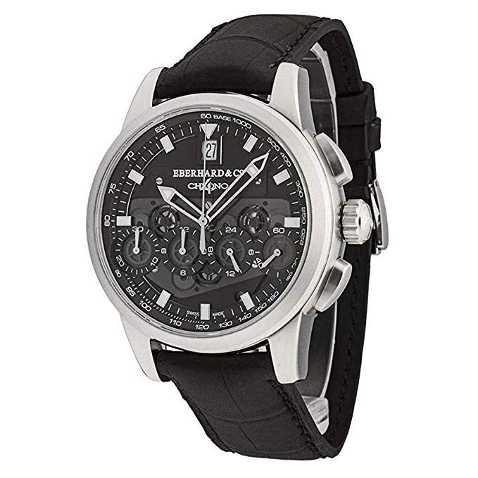 Eberhard & Co Men's Chrono 4 130 Limited Edition 42mm Automatic