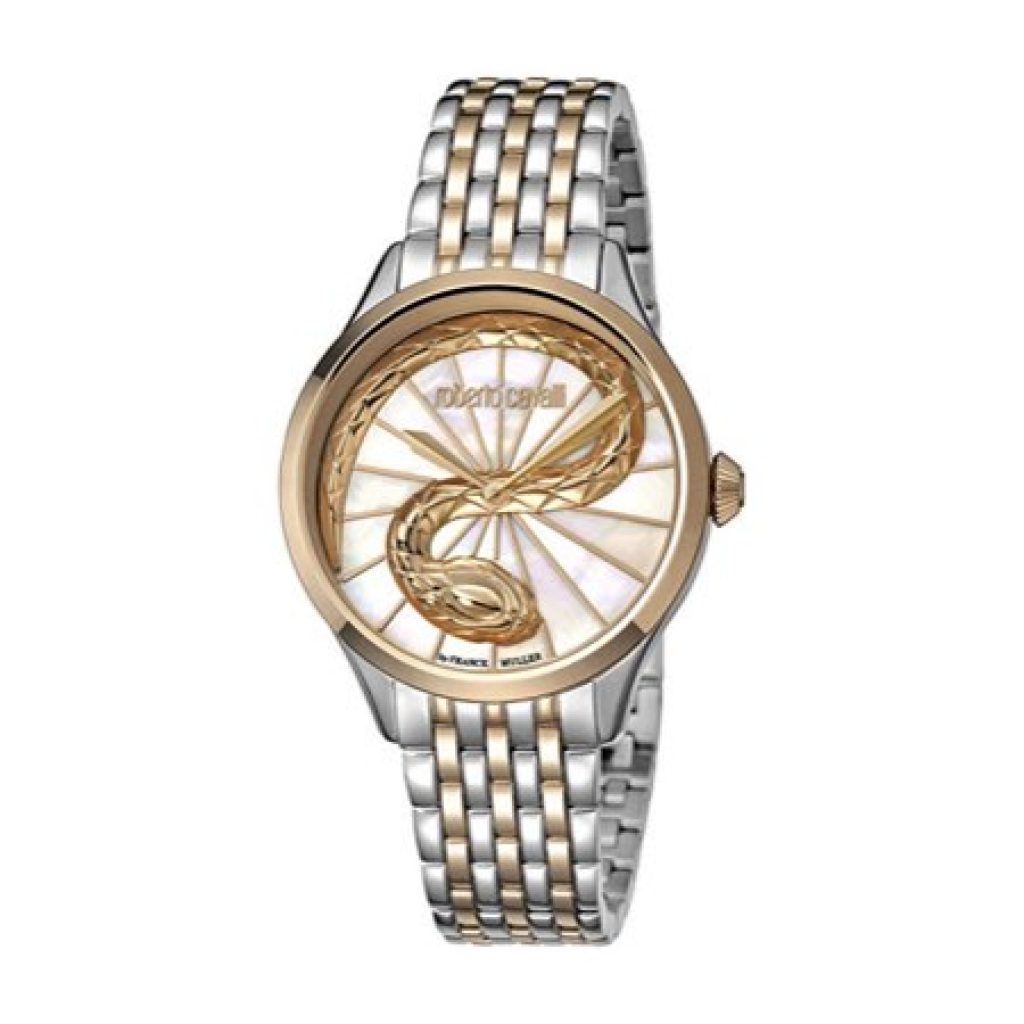 Roberto cavalli rc-35 da donna orologio al quarzo Swiss Made