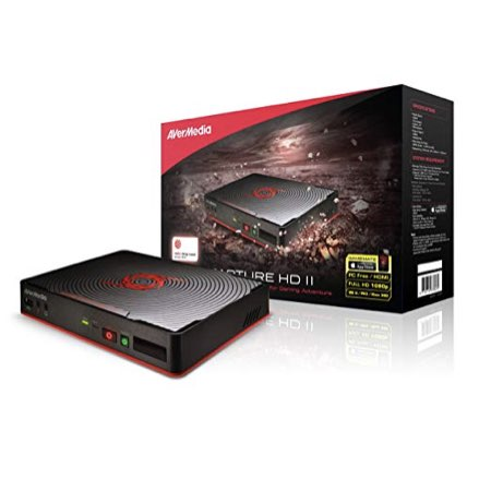 AVerMedia Game Capture II