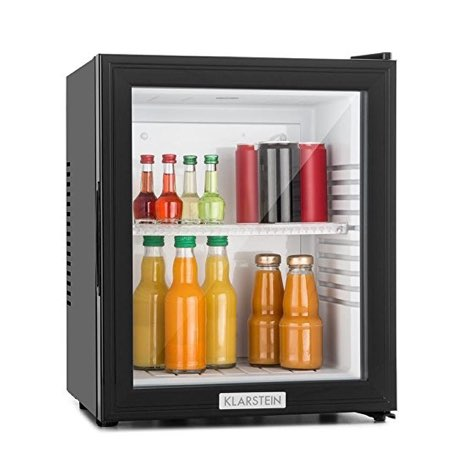 KLARSTEIN - MKS-12, Mini frigo Bar